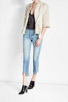 Sonia Rykiel Textured Cotton Jacket