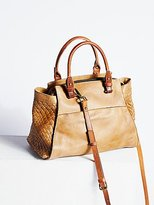 Jordan Washed Tote by Modaluxe