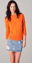 Lia Cashmere Sweater