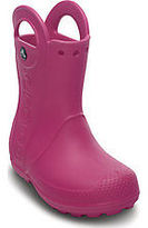 Crocs Handle It Rain Kids Boot