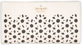 Kate Spade Cameron Street Perforated Stacy Wallet
