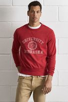 Tailgate Nebraska Crew Sweatshirt