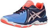 Asics Women's Gel-Netburner Ballistic Volleyball Shoe