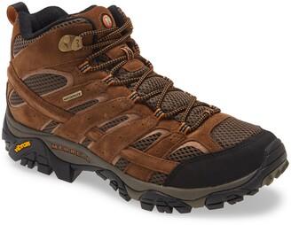 Merrell Moab 2 Mid Waterproof Hiking Shoe