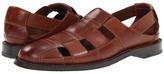 Cole Haan Neruda Fisherman (Saddle Tan) - Footwear