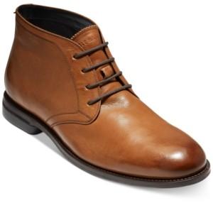 Cole Haan Men's Holland Grand Chukka Boots Men's Shoes