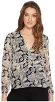 Tavik Ivy Long Sleeve Shirt Women's Clothing