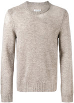 Maison Margiela classic knitted sweater - men - Wool - M