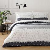 Marimekko Jurmo Comforter Set in Grey