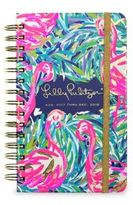 Lilly Pulitzer Flamenco 17-Month Large Daily Agenda