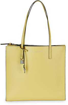 Marc Jacobs Grind Leather Tote
