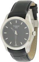 Tissot Men's Leather Watch