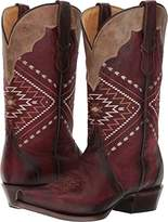 Roper Women's Native Western Boot