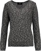 Line Val bouclé sweater