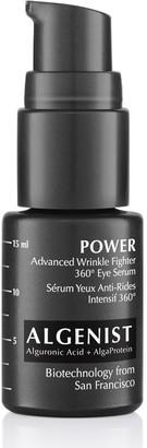 Algenist Power Advanced Wrinkle Fighter 360 Eye Serum 15Ml