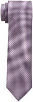 U.S. Polo Assn. Men's Check Tie