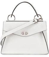 Proenza Schouler Hava Medium Top-Handle Satchel Bag