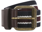 George Elastic Stripe Belt