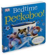 DK Publishing Bedtime Peekaboo! Book