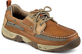 Sperry Men's Boatyard Waterproof Moccasins