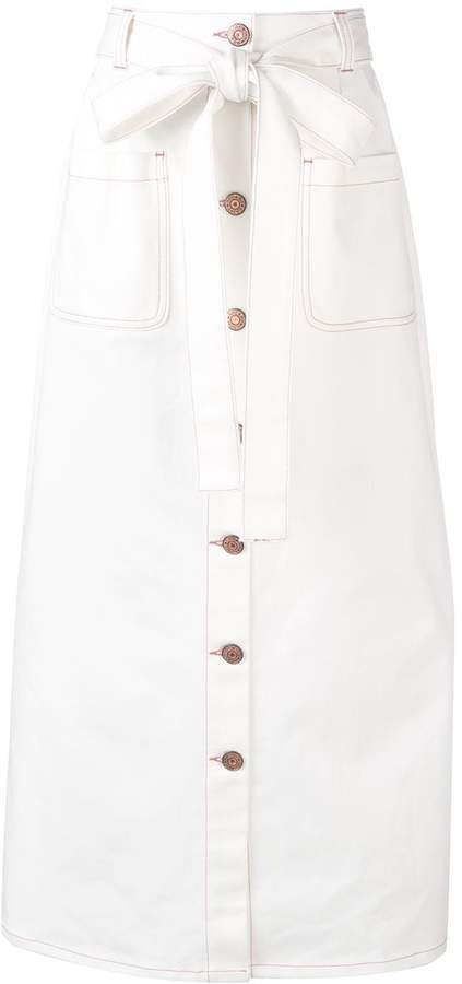 d71ee0de9d733 See by Chloe Skirts - ShopStyle