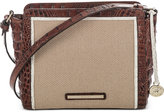 Brahmin Carrie Bal Harbour Medium Crossbody