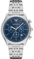 Emporio Armani Chronograph Bracelet Watch, 43Mm
