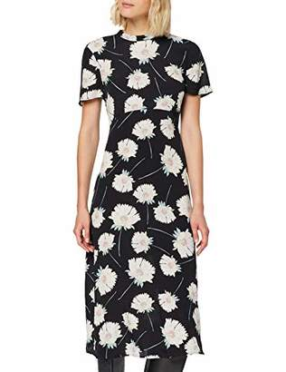 Warehouse Women's Mia Floral Dress,(Size:)