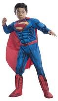 Superman Deluxe Kids' Costume - L(12-14)