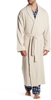 Majestic Quilted Robe