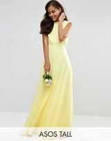 ASOS Tall ASOS TALL Wedding Maxi Dress