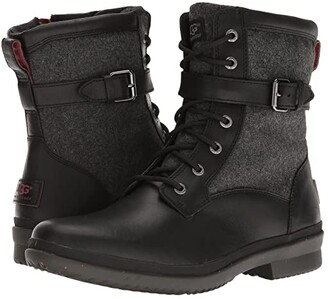 UGG Kesey (Black) Women's Boots
