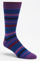Duchamp Stripe Socks