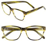 A. J. Morgan A.J. Morgan 'Primary' Reading Glasses (Online Only) Green 1.25