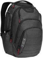 OGIO Renegade RSS 17-in. Black Pindot Laptop Backpack