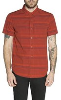 Tavik Men's Shin Short Sleeve Shirt