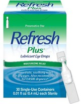 Refresh Plus® Moisture Drop