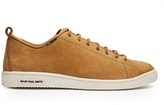 Paul Smith Miyata suede low-top trainers