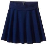 Tommy Hilfiger Ponte Skirt (Big Kids)