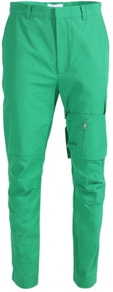 Ambush Pocket Strap Pants Green