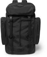 Polo Ralph Lauren Canvas Backpack - Black