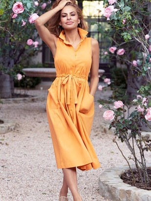 New York & Co. Evita House Dress - Eva Mendes Collection
