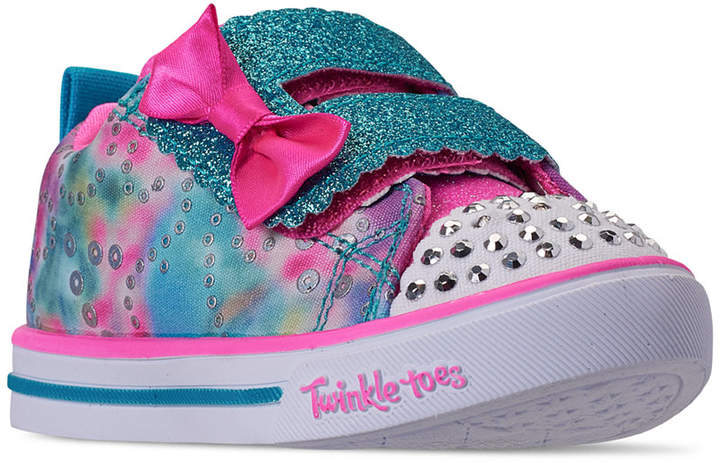 e5b92b0fec2a Skechers Twinkle Toes Light Up Shoes - ShopStyle