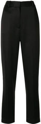 PARTOW Sawyer straight leg trousers