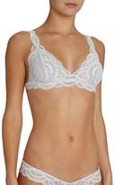 Eberjey Women's Eberjay 'Simona' Lace Triangle Bralette