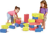 Edushape 52Pc Corrugated Block Set