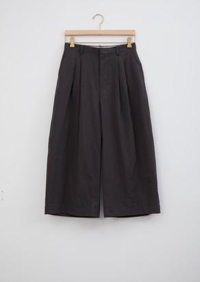 Minä Perhonen Kivi Cotton and Linen Trouser