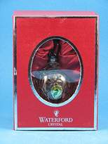 Waterford Lismore Crystal 2012 Ball Ornament by