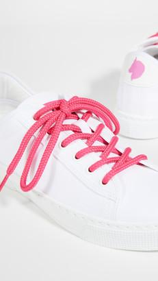 Ireneisgood Uni Plimsoll Sneakers