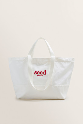 Seed Heritage Tote Bag